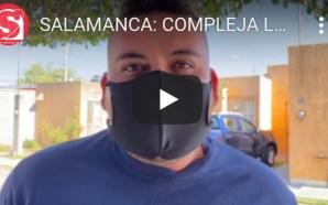 COMPLEJA LA SITUACIÓN ECONÓMICA DE LOS SALMANTINOS.