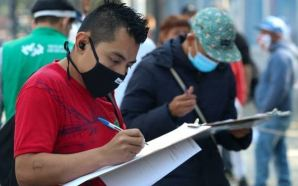 MÉXICO PERDIÓ 647 MIL 710 EMPLEOS FORMALES EN 2020: IMSS