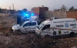 Autoridades de Jalisco ya investigan multihomicidio en Tonalá que dejó…