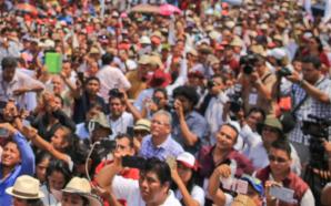 CANDIDATOS CONTARÁN CON GARANTÍAS DE SEGURIDAD PARA PERIODO ELECTORAL