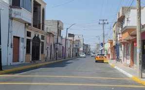 VECINOS DE LA ZONA CENTRO DENUNCIAN ROBOS