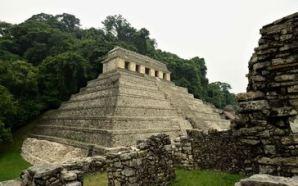 #Cultura Bajo protocolos sanitarios, la Zona Arqueológica de Palenque abrirá…