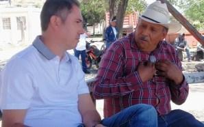 CANDIDATOS SALMANTINOS NO SIEMPRE PROCURAN RESPETAR LAS MEDIDAS SANITARIAS DURANTE…