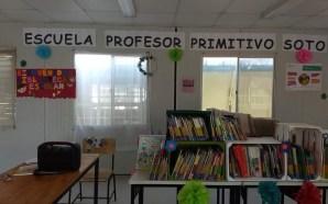 SOLAMENTE DOS ESCUELAS EN SALAMANCA REGRESAN A CLASES PRESENCIALES ESTE…