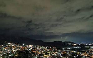 Sismicidad en estados de Guanajuato y San Luis Potosí sin…