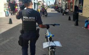 POLICÍA MUNICIPAL FRUSTRA INTENTO DE EXTORSIÓN.