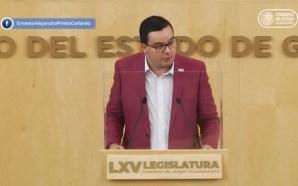 """#Estado PROPONE MORENA DEROGAR EL DELITO DE """"HALCONEO""""."""