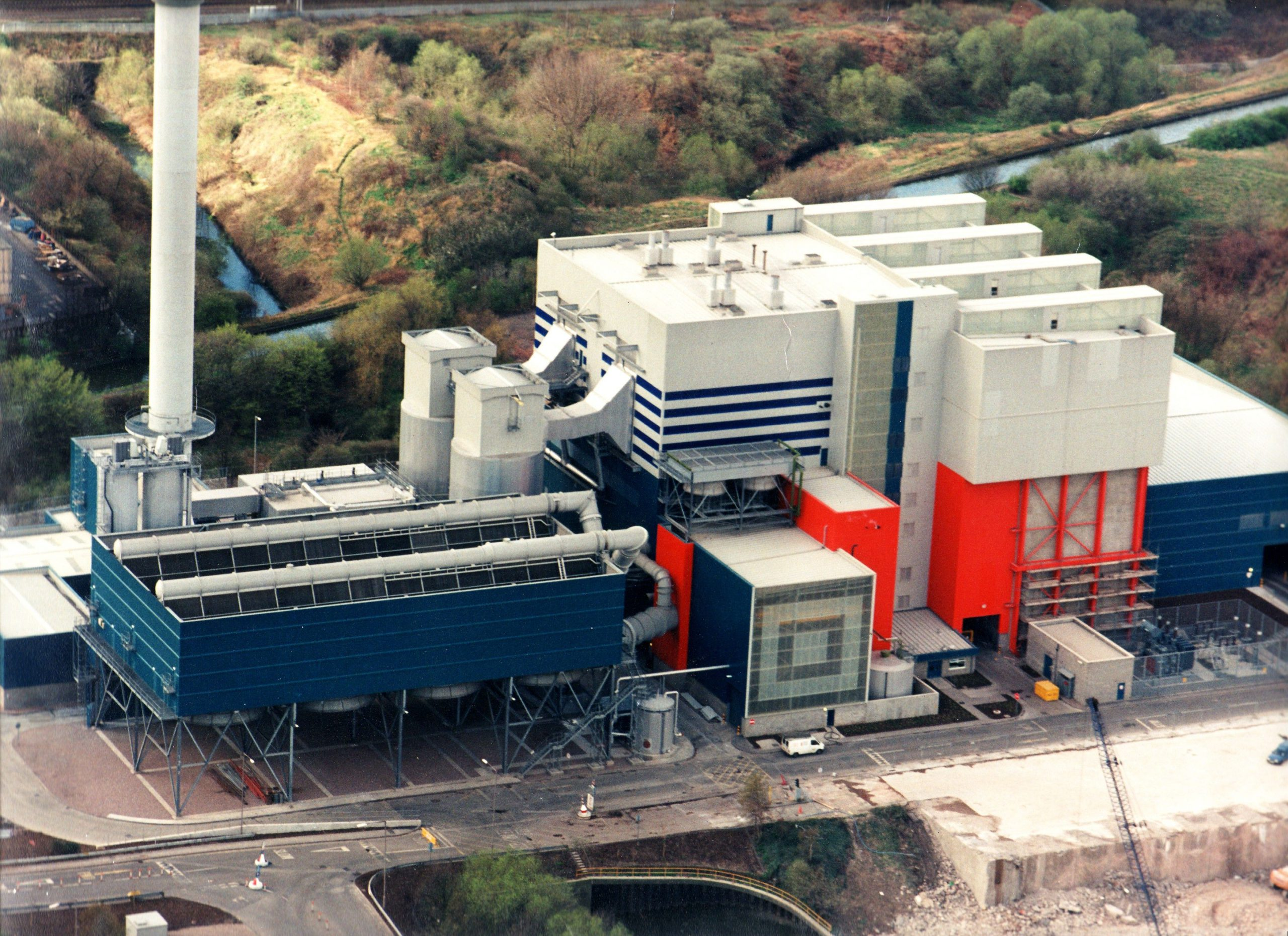 environmental impacts of msw incineration