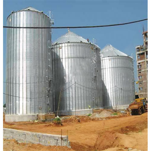 Why Steel Silos are a Better Option for Grain Storage