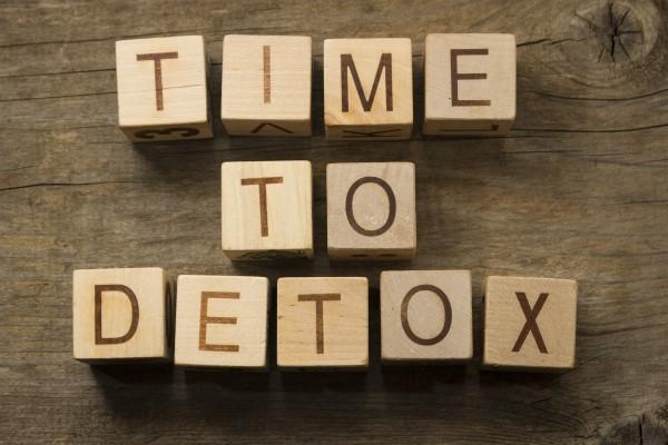 detox holiday