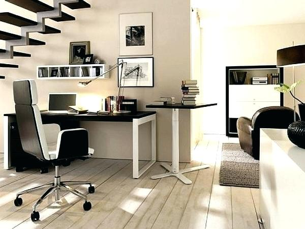 professional home office