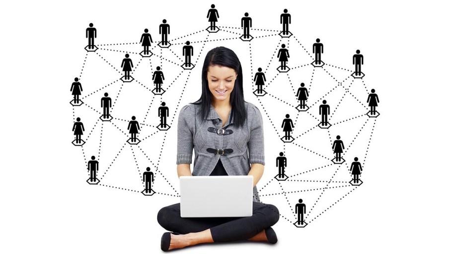 network-building