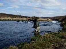 Fishing: Not Just a Sport It's a Life Stile, Salmon Club Iceland