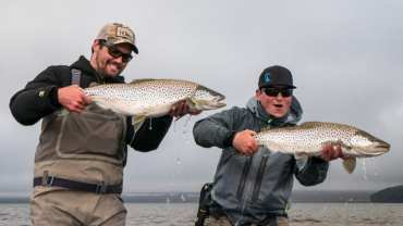 Iceland trout fishing packages