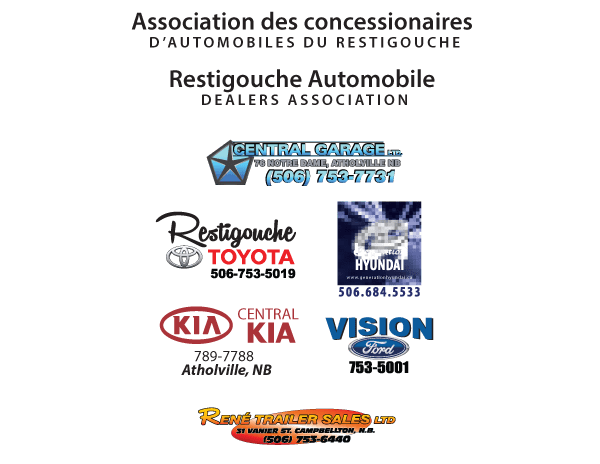 Restigouche Automobile Dealers Association