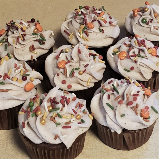 frosted-pumpkin-spice-cappuccino-cupcakes-3