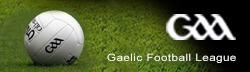 GAA gaelic football league