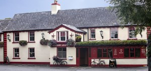 The Salmon Leap Inn, Leixlip
