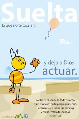 actuar a Dios