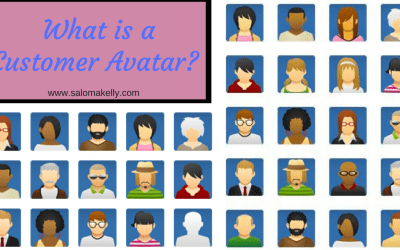 What is a Customer Avatar?