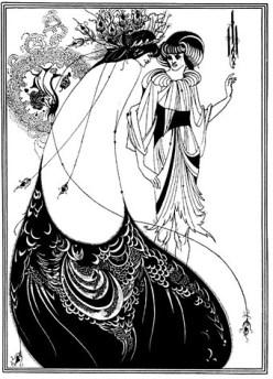 The Peacock Skirt