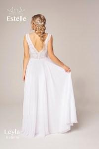 suknia ślubna Leyla