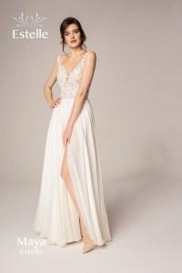 suknia ślubna Maya