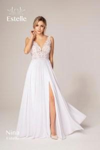suknia ślubna Nina