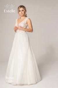 suknia ślubna Rose