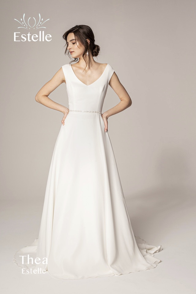 suknia ślubna Thea