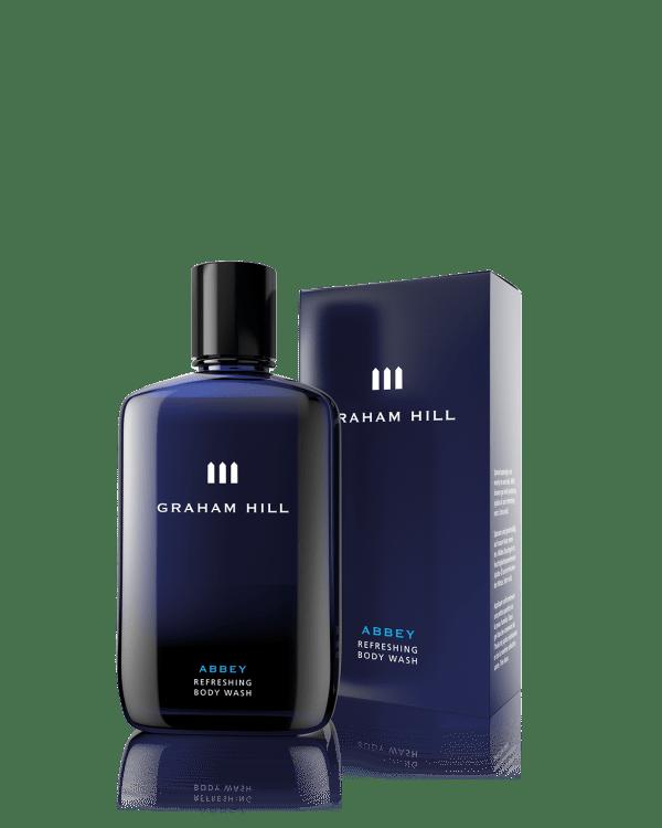 Abbey Refreshing Hair & Body Wash