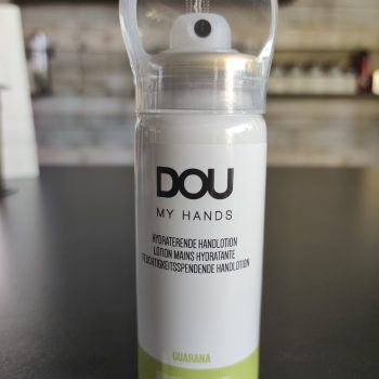 Dou hydraterende handlotion