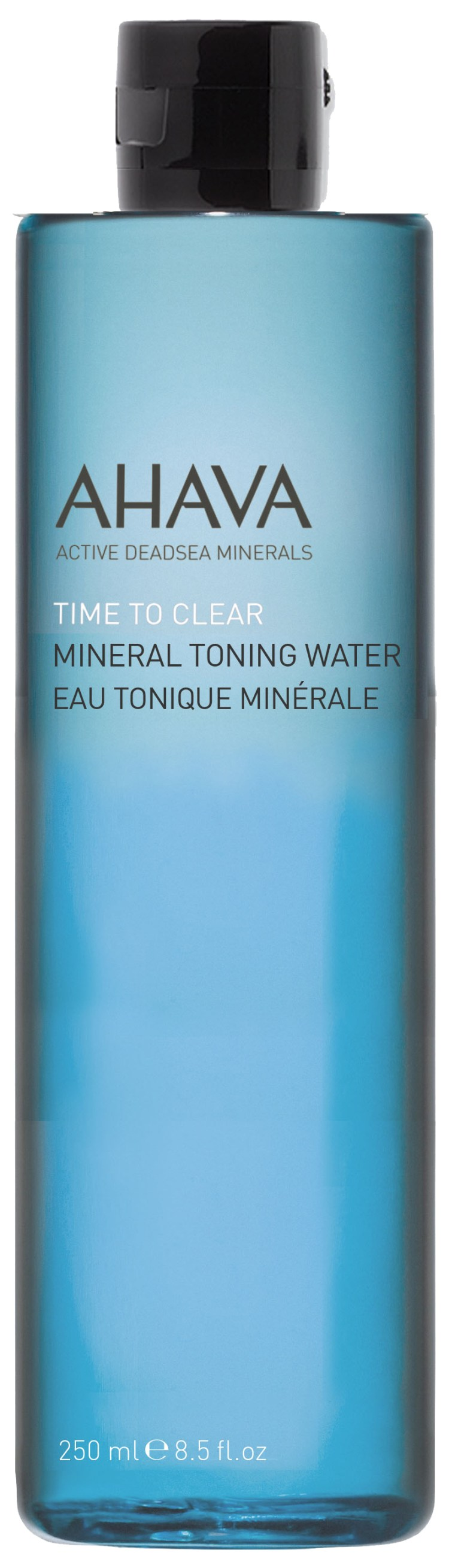 Mineral tonic water