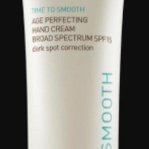 Anti-aging handcrème pigmentatie Spf15