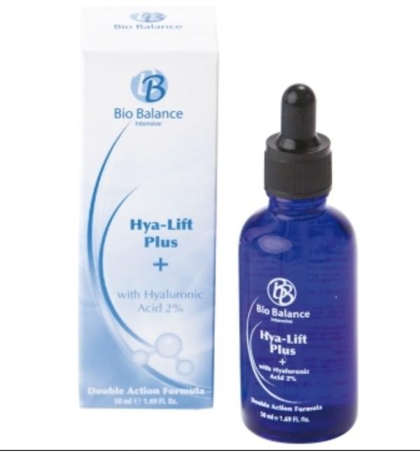 Hya-Lift Plus + Serum met Hyaluronzuur 2%