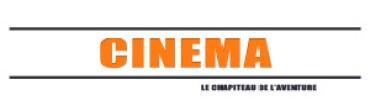 Banderole 2m0,60 Cinema