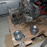 Nov 2016 photo 1, cylindre piston neuf en 85.5 d'alésage