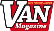 Logo Travel Van