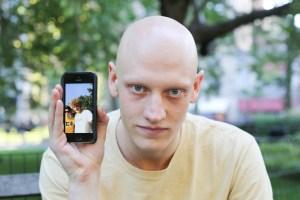 humans of new york, brandon stanton, photography, alopecia