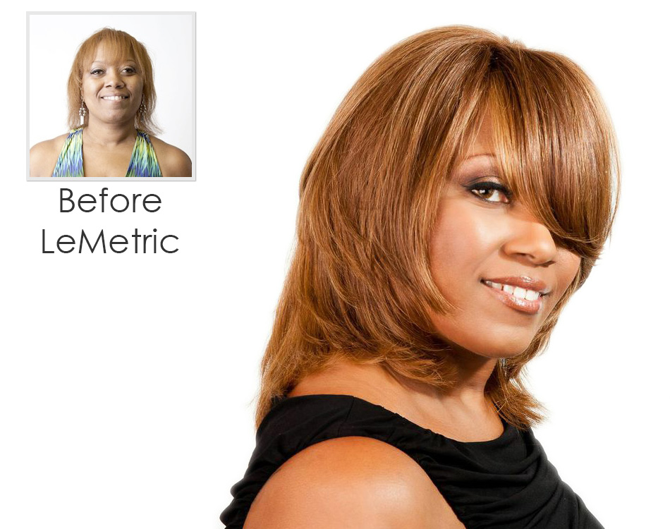 LeMetric Hair Weave