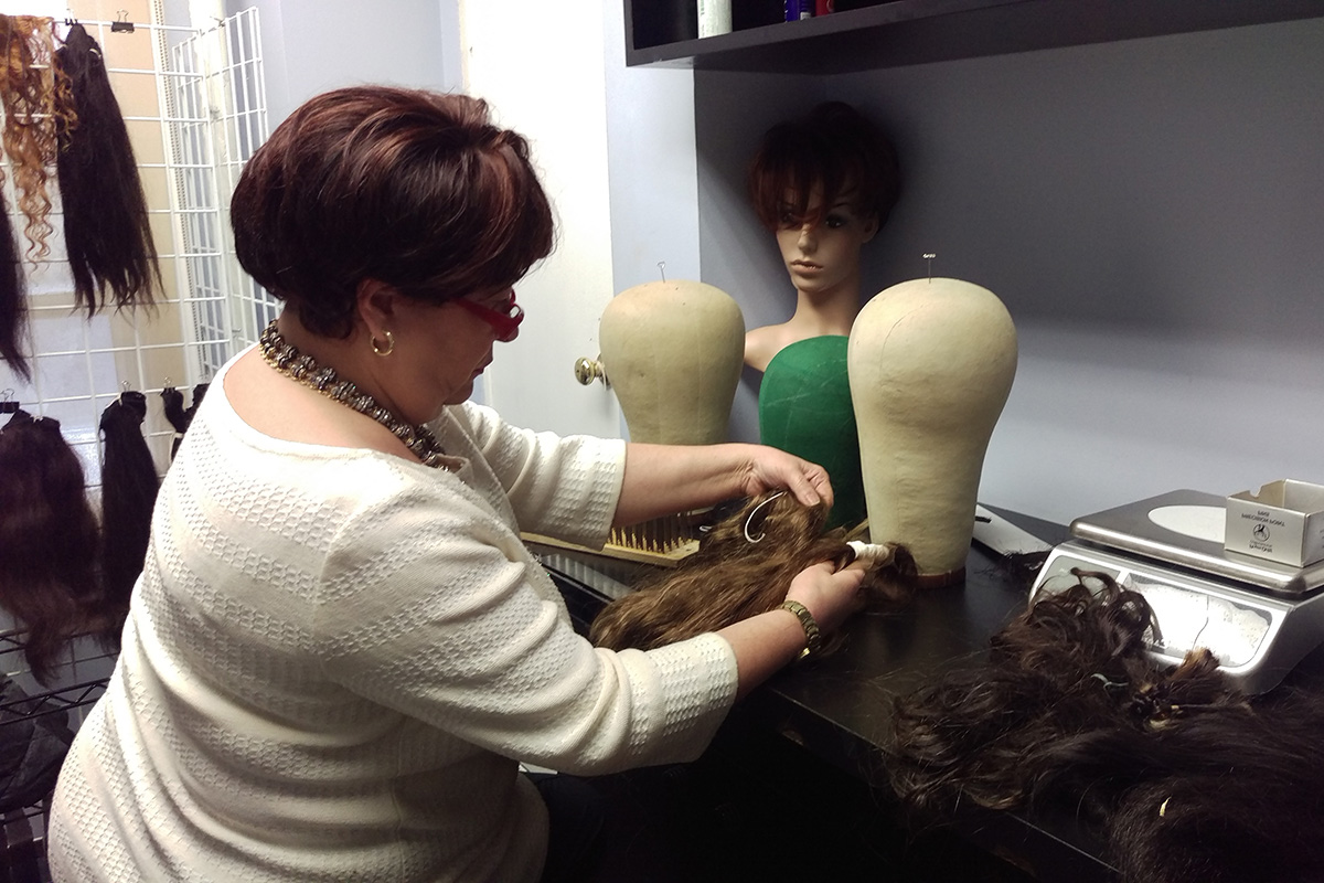 LeMetric Hair Studio - New York City Wig Maker