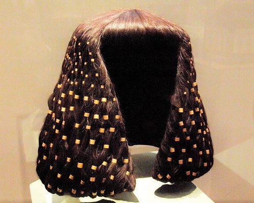 Wigs in History | LeMetric.com