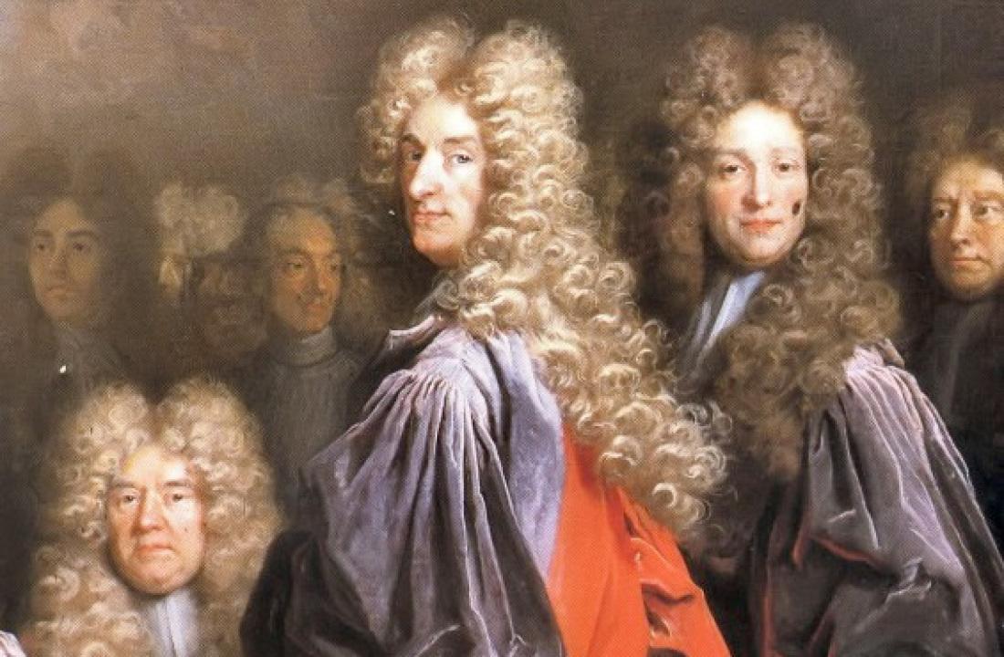 Wigs In History | LeMetirc.com