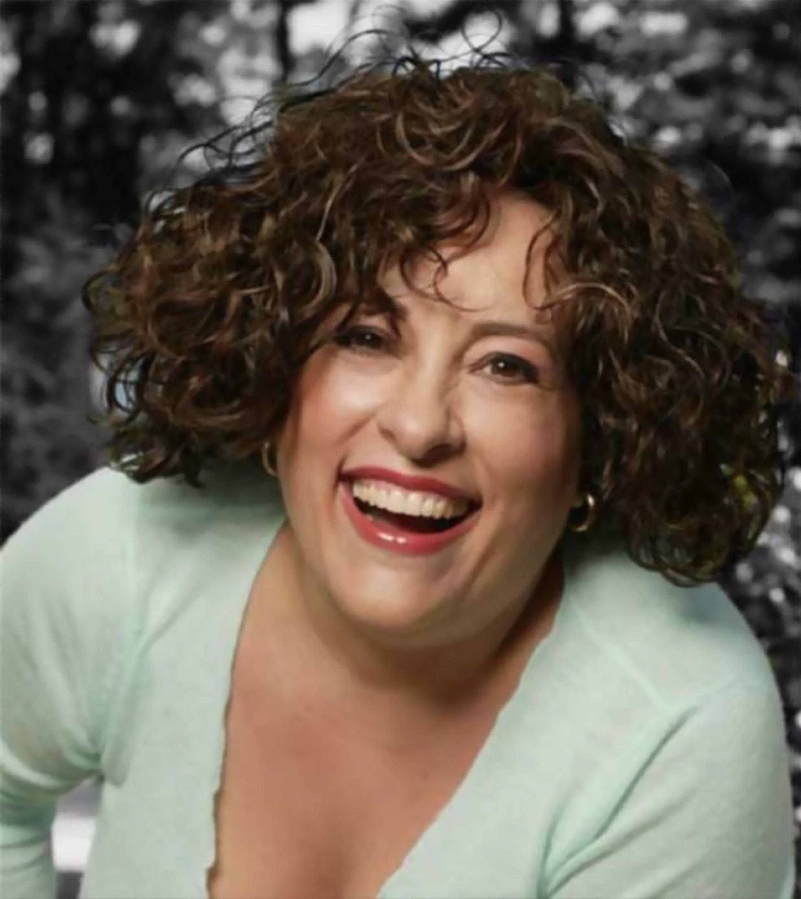 LeMetric Hair Design Studio Founder and Client Elline Surianello