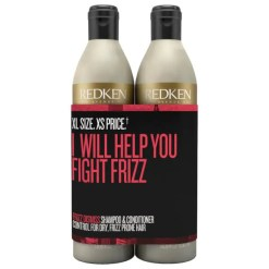 Redeken Frizz Dismiss Duo 500ml