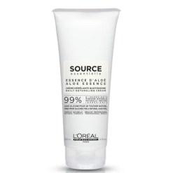 L'Oreal Source Essentielle Detangling Hair Cream