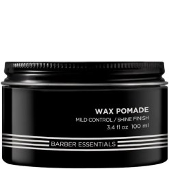 Redken Brews Men's Wax Pomade