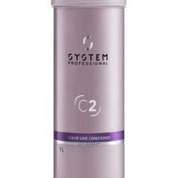 System Professional Color Save Conditioner 1000ml