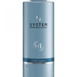 System Professional Hydrate Shampoo 1000ml