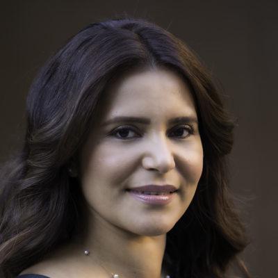 Miriam Meza